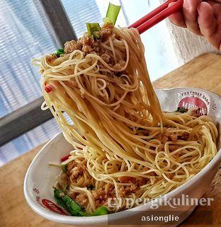 Foto 3 - Makanan di Bakmi Bangka Rosela 77 oleh Asiong Lie @makanajadah