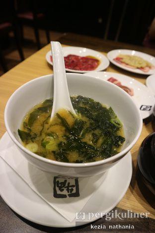 Foto 5 - Makanan di Gyu Kaku oleh Kezia Nathania