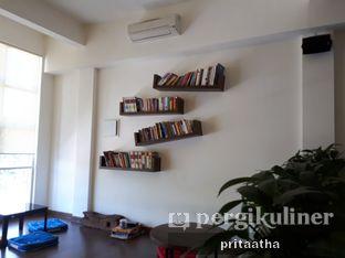 Foto 10 - Interior di 30 Seconds Coffee House oleh Prita Hayuning Dias