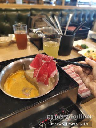 Foto 1 - Makanan di Shaburi & Kintan Buffet oleh Melody Utomo Putri