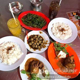 Foto - Makanan di Seafood Bonex 69 oleh laparpastiberlalu