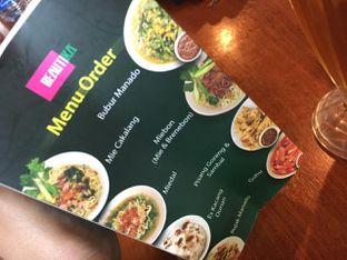 Foto review Restoran Beautika Manado oleh Dina Ambrukst 6