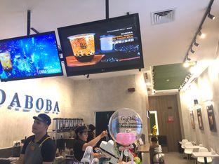 Foto review Daboba oleh Budi Lee 4
