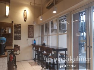 Foto review Kongah Coffee oleh Prita Hayuning Dias 8