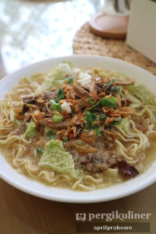 Foto 12 - Makanan di Ta' Pe Rasa oleh Cubi