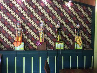 Foto 6 - Interior di Warung Cepot oleh Mariane  Felicia
