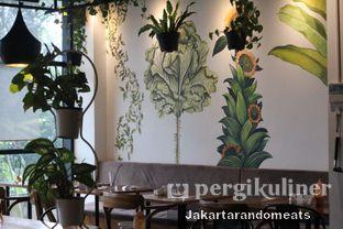 Foto 8 - Interior di Colleagues Coffee x Smorrebrod oleh Jakartarandomeats