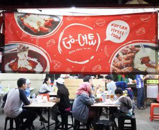 Foto review Go-Chew oleh Andrika Nadia 5