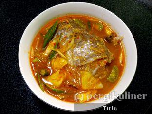 Foto review Rumah Makan Gonggong oleh Tirta Lie 5