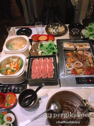 Foto 3 - Makanan di Shabu Hachi oleh Rachel Tobing