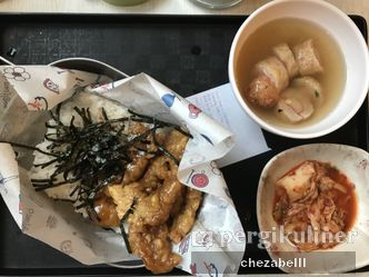 Foto Makanan di Mujigae