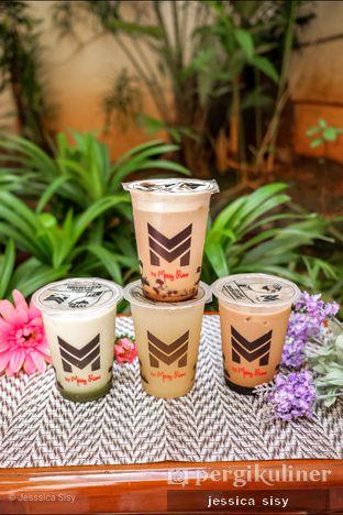 Foto review Kopi M by Merry Riana oleh Jessica Sisy 2