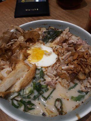 Foto 3 - Makanan di nominomi delight oleh Mouthgasm.jkt