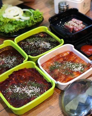 Foto 1 - Makanan(Beef) di GRILL BOSSQ oleh Claudia @claudisfoodjournal