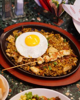 Foto 4 - Makanan di Denny's oleh Yohanes Cahya | IG : @yohanes.cahya