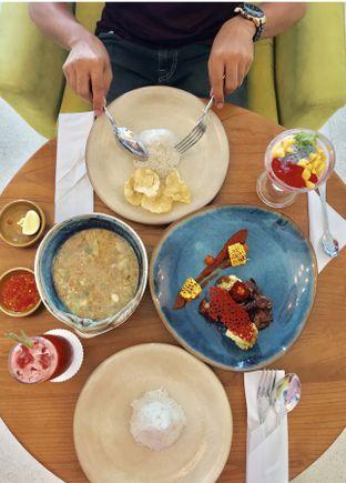Foto 15 - Makanan di Ala Ritus oleh FebTasty  (Feb & Mora)