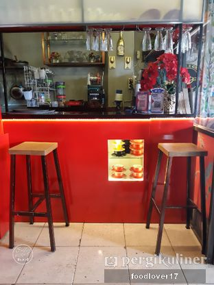 Foto review Red Steak & Coffee By Chef Jaya oleh Sillyoldbear.id  5