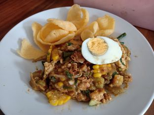 Foto - Makanan di Nasi Goreng Batavia oleh Jocelin Muliawan
