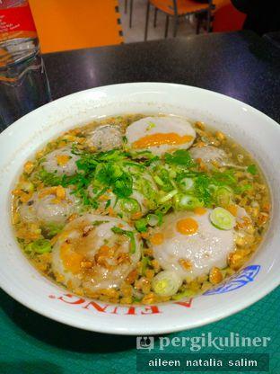 Foto - Makanan di A Fung Baso Sapi Asli oleh @NonikJajan