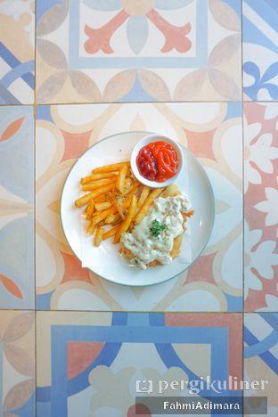 Foto review Arterie Art & Eatery oleh Fahmi Adimara 15