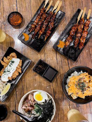 Foto 5 - Makanan di Sore Izakaya oleh houseofoodies