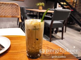 Foto review Mazaya Coffee & Roastery oleh Prita Hayuning Dias 1