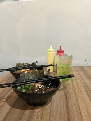 Foto 7 - Makanan di Ko-Ka Resto oleh Prido ZH