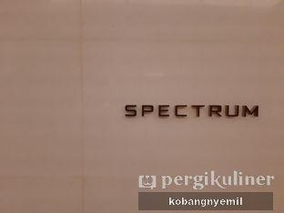 Foto 5 - Interior di Spectrum - Fairmont Jakarta oleh kobangnyemil .
