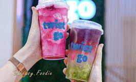 Twist n Go