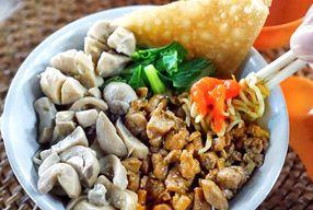 Foto Bakmi Ayam Champion