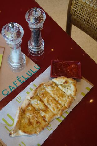 Foto 21 - Makanan di Cafelulu oleh yudistira ishak abrar