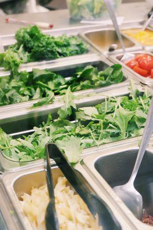 Foto 8 - Interior di SaladStop! oleh Indra Mulia