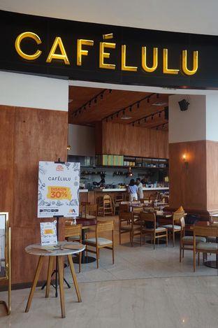 Foto 6 - Interior di Cafelulu oleh yudistira ishak abrar
