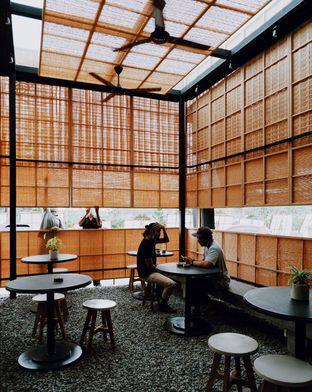 Foto 4 - Interior di Soth.Ta Coffee oleh Della Ayu