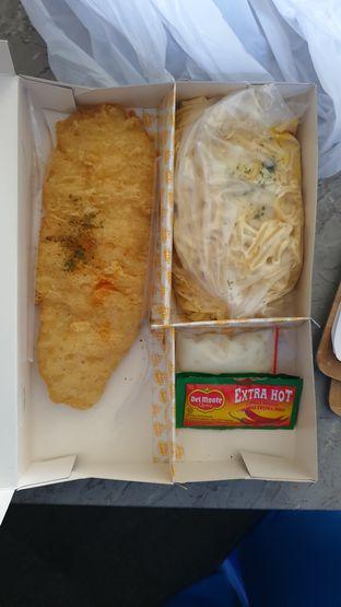 Foto 1 - Makanan di Fish Streat oleh Oemar ichsan