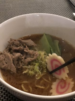 Foto 3 - Makanan( Emiko Ramen) di Emiko Japanese Soulfood oleh YSfoodspottings