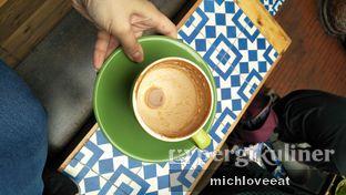 Foto 6 - Makanan di Giyanti Coffee Roastery oleh Mich Love Eat