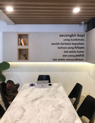 Foto 2 - Interior di Narasi Coffee oleh Ias Naibaho