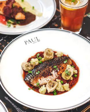 Foto 4 - Makanan di Paul oleh Yohanes Cahya