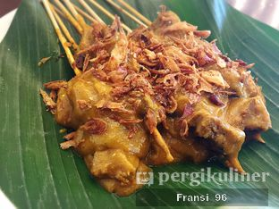 Foto 1 - Makanan di Sepiring Padang oleh Fransiscus