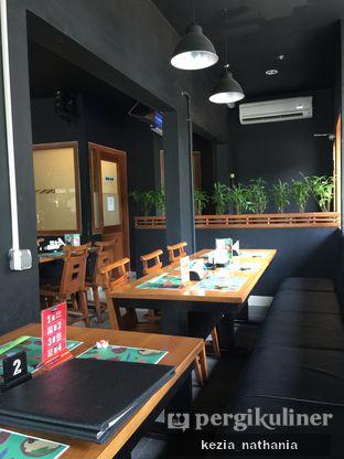 Foto 6 - Interior di Midori oleh Kezia Nathania