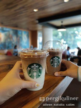 Foto - Makanan di Starbucks Coffee oleh @NonikJajan