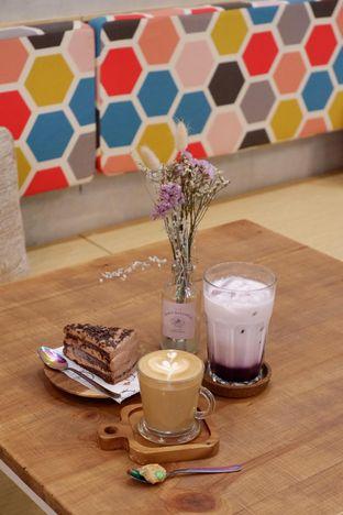 Foto 5 - Makanan di Kona Koffie & Eatery oleh yudistira ishak abrar