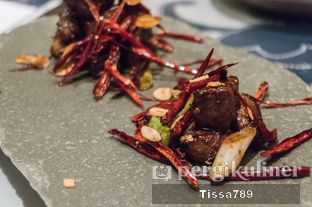 Foto 11 - Makanan di Li Feng - Mandarin Oriental Hotel oleh Tissa Kemala