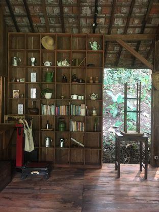 Foto 6 - Interior di Rumah Kopi Ranin oleh RI 347 | Rihana & Ismail