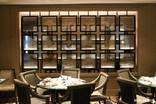 Foto 3 - Interior di Li Feng - Mandarin Oriental Hotel oleh Kevin Leonardi @makancengli