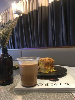 Foto 11 - Makanan di Phos Coffee & Eatery oleh Prido ZH