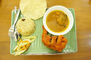 Foto 1 - Makanan di Ah Mei Cafe oleh Julia Sonatha