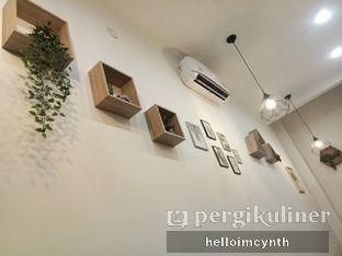 Foto review Go Up Coffee & Kitchen oleh cynthia lim 7