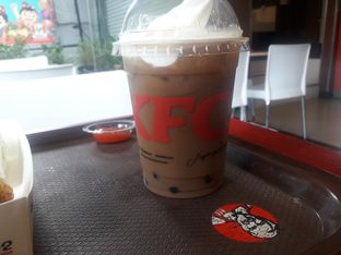 Foto review KFC oleh Nadia Indo 2